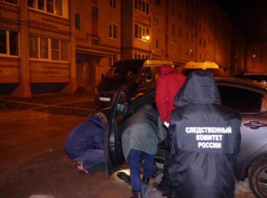 Застреленный в Алексине мужчина является братом бывшего стажера полиции, который проходит по делу об убийстве
