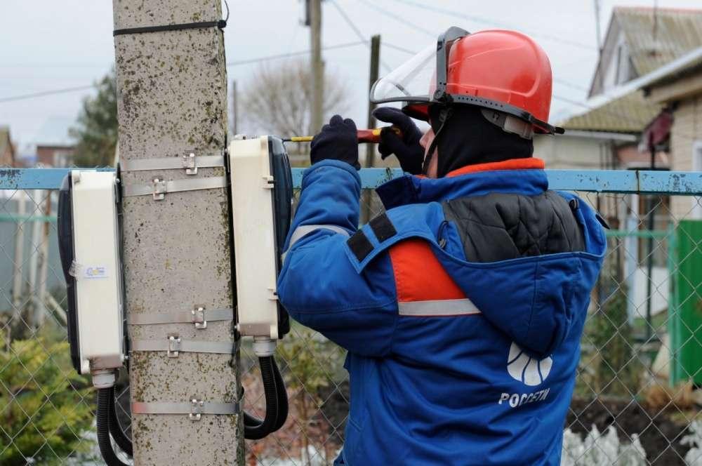 Игорь Маковский: более 4000 фактов незаконного энергопотребления пресечено с начала года