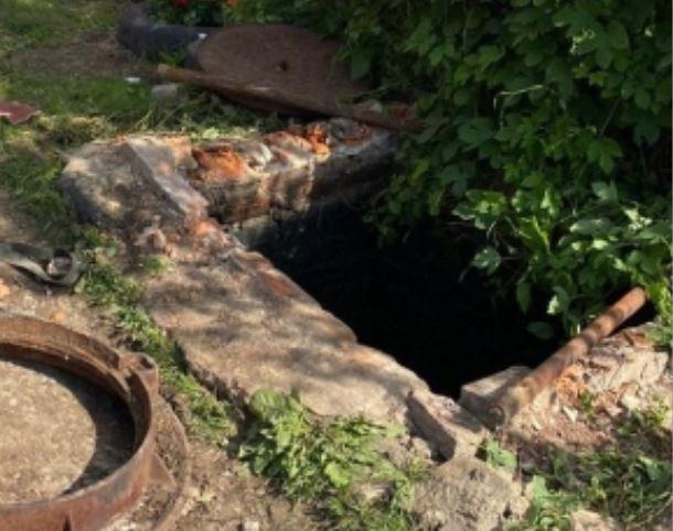 В Богородицке в ассенизаторском колодце нашли тело мужчины