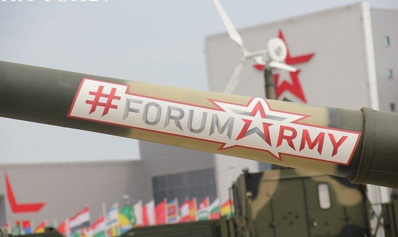 Военные разработки тульского вуза презентуют на форуме «АРМИЯ-2020»