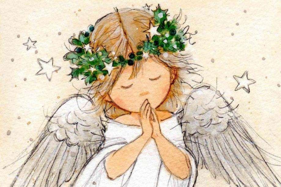 Приглашаем принять участие во Всероссийской акции «Крылья ангела»