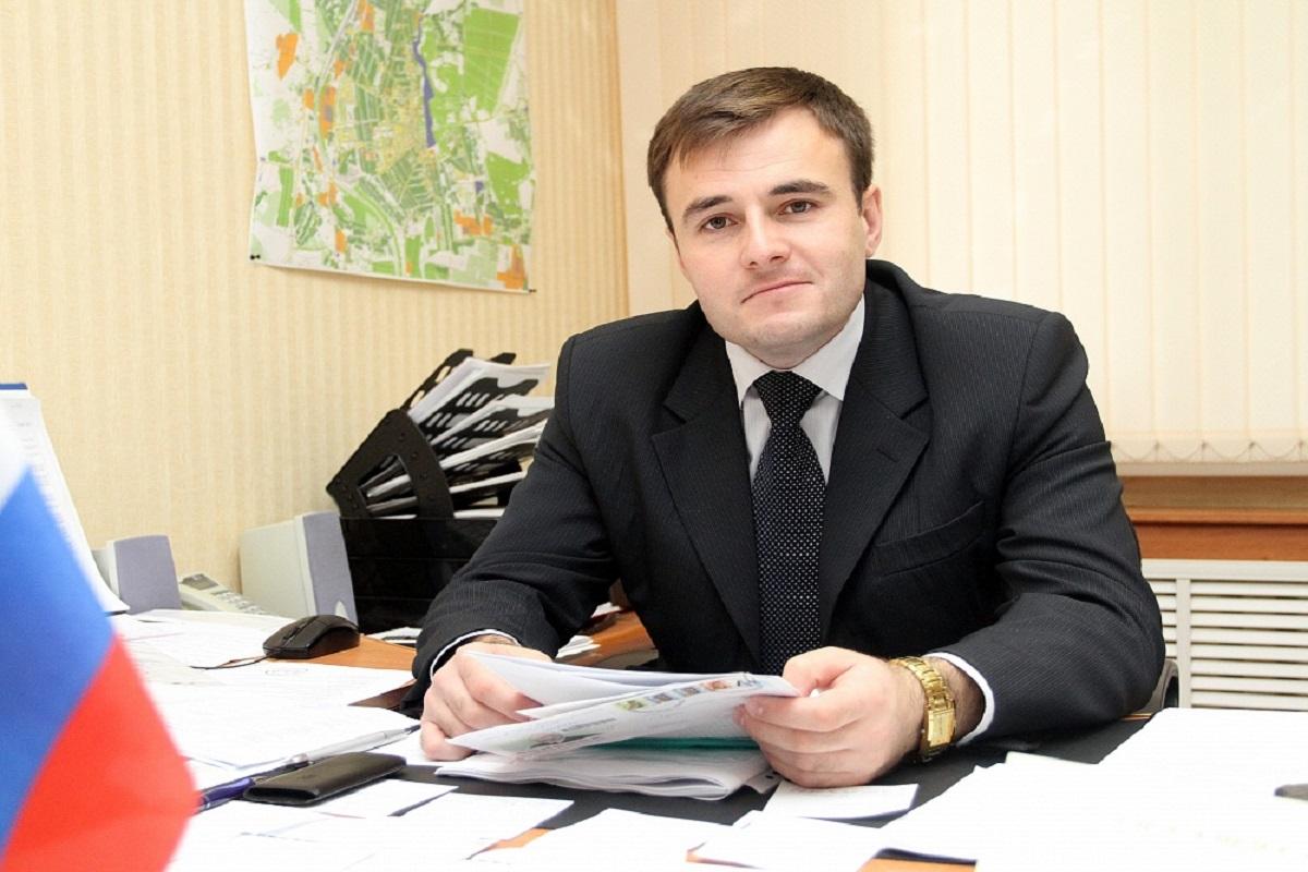 Прокуратура просит посадить главу администрации Богородицкого района на 4 года