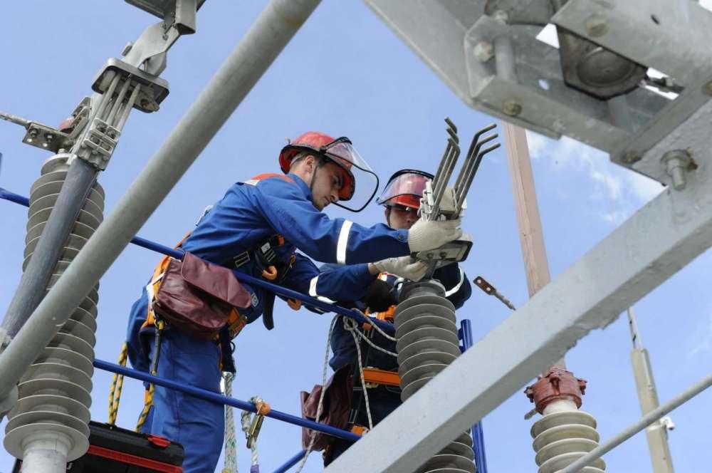 В «Россети Центр и Приволжье Тулэнерго» отремонтированы более 3 000 км воздушных линий электропередачи