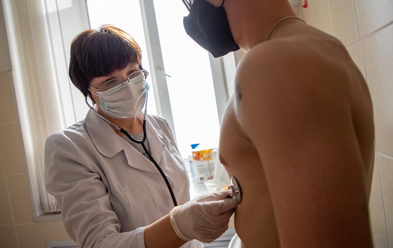 Названы примерные сроки восстановления после коронавируса