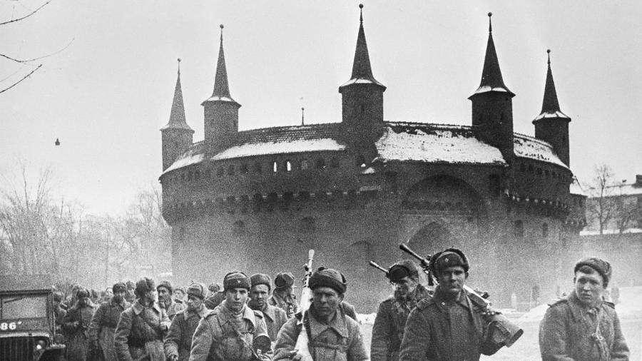 Филипп Ромашин: сорок лет на службе Отечеству. Часть 3