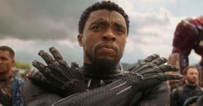 Съёмки«Чёрной Пантеры 2» начнутся в следующем году