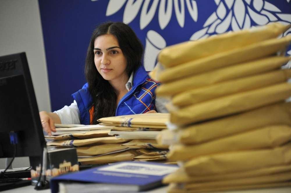 Тульские абитуриенты могут отправить документы в вуз почтой