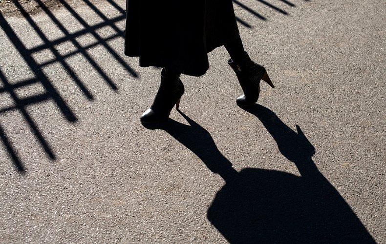 В Туле увеличилось число изнасилований