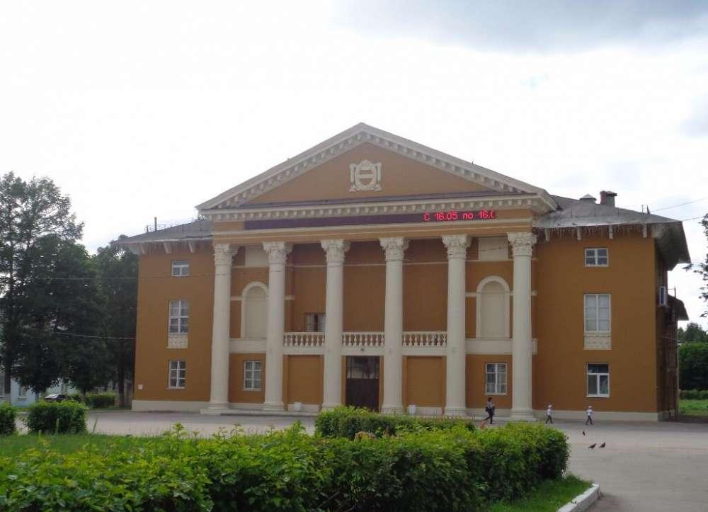 Щекинский ЦДТ присоединился к культурному марафону