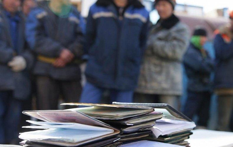 Жительница Тулы за деньги регистрировала в своем доме иностранцев