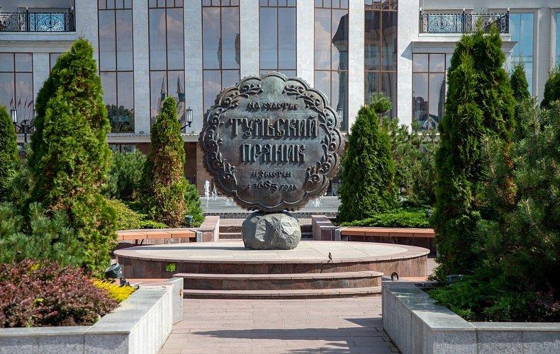 22 августа за порядком в Туле проследит Алексей Сорокин
