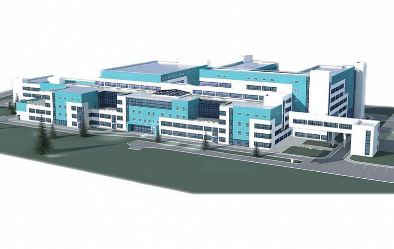 Кабмин обсудит вопрос о софинансировании строительства онкологического диспансера в Туле