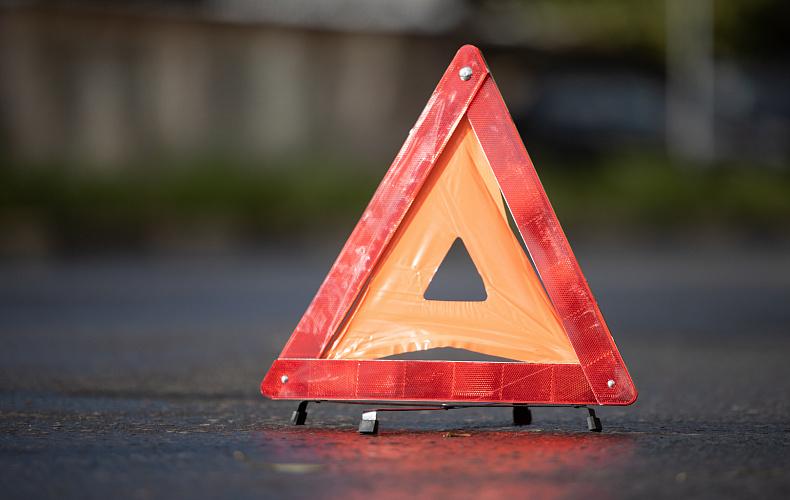 В утреннем ДТП на улице Болдина в Туле пострадали три человека