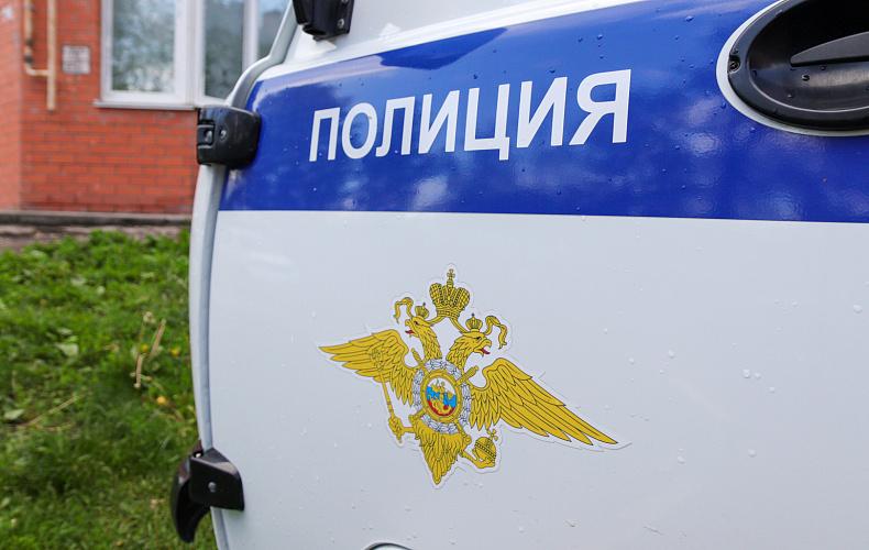 Полицейские раскрыли кражу в одном из супермаркетов Алексина