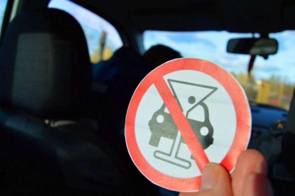 Более 20 нетрезвых водителей задержали щекинские дорожные инспекторы в июле