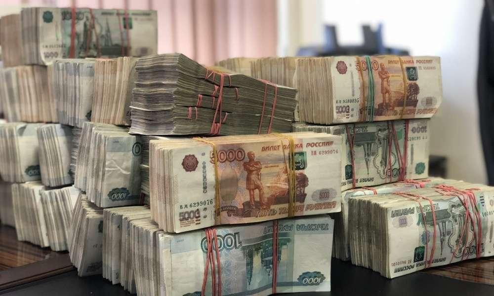 Туляки доверили банкам более 200 млрд рублей