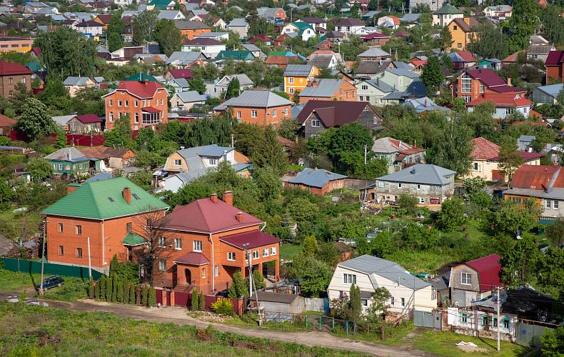 В Тульской области выявлено почти 600 нарушений требования земельного законодательства
