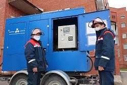 Электроснабжение медучреждений – на особом контроле