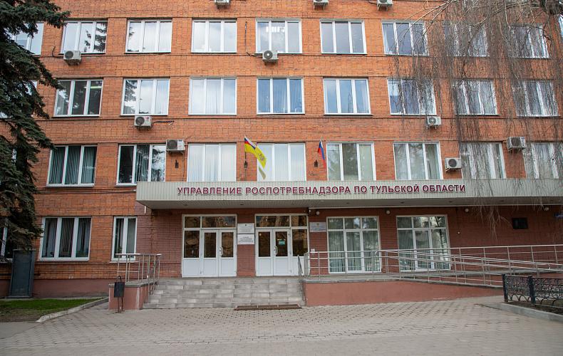 Продовольственный магазин в Новомосковске игнорировал требования Роспотребнадзора