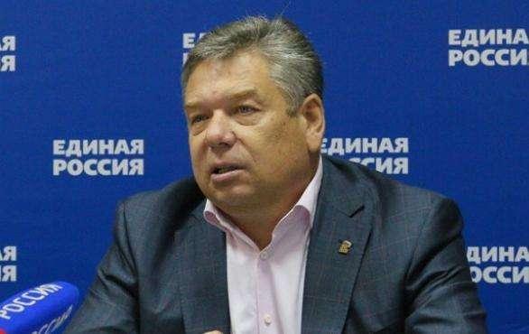Николай Воробьев: Темпы реализации проектов газоснабжения во многом определяют перспективы развития региона