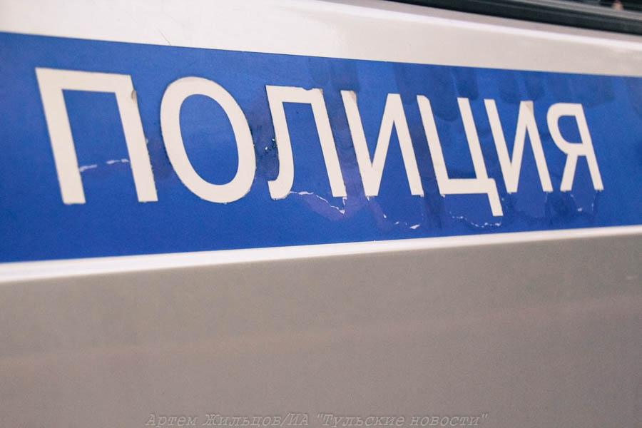 Житель Тульской области попался на краже в Подольске