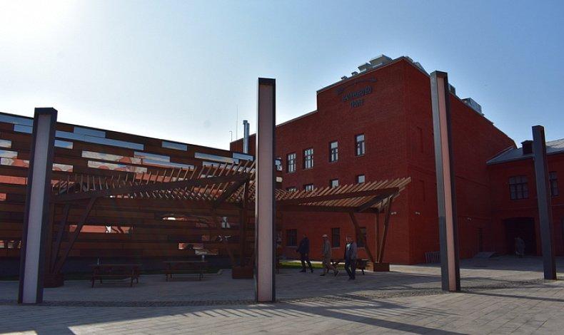 Филиал «Куликова поля» на улице Металлистов планируется открыть ко Дню музеев
