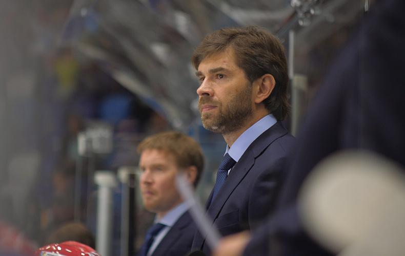 В Новомосковске появится команда Национальной молодежной хоккейной лиги