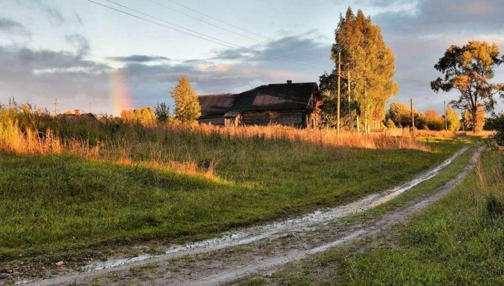 Найти деревню Спицино непросто