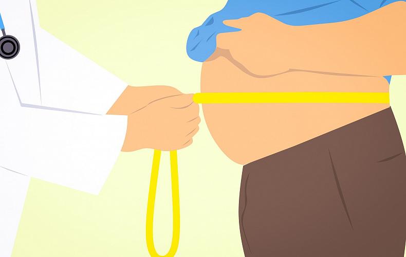 Врачи расскажут тулякам об опасности ожирения