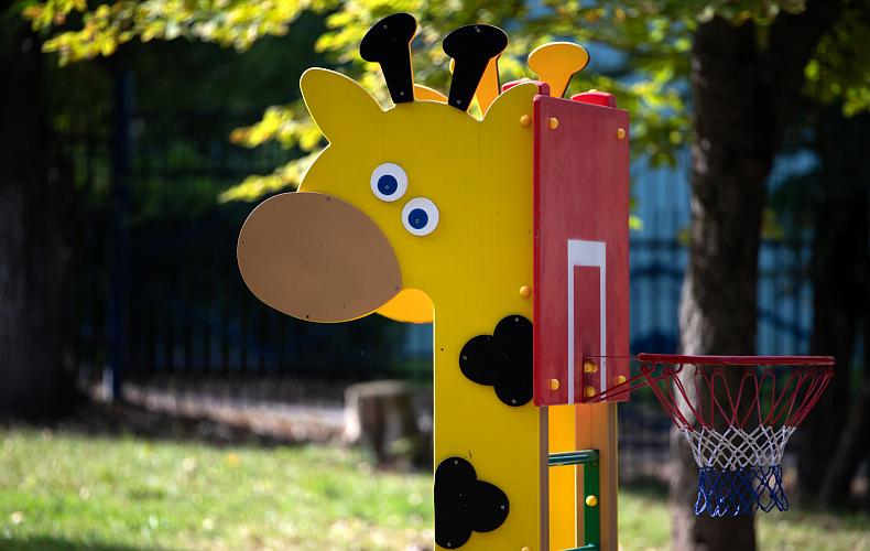 В Туле достраивают два детсада на 195 мест