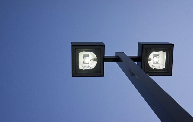 Более двух тысяч интеллектуальных светильников появится в Туле
