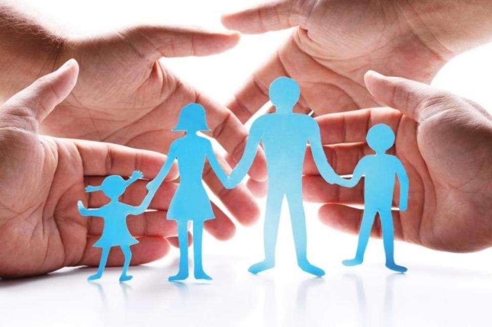 В поселке Первомайский прошел рейд в «трудные» семьи