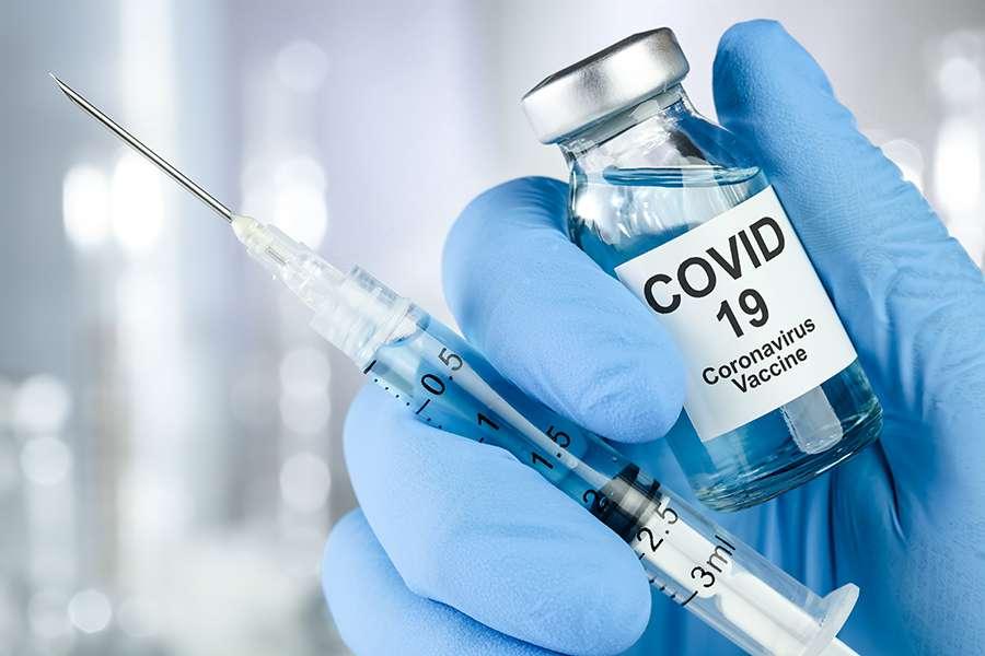 В Тульскую область поступило лекарство от коронавируса
