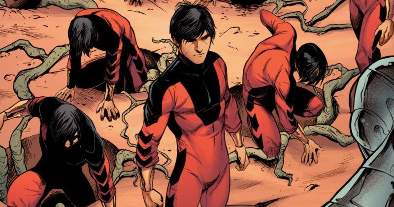 Завершились съёмки «Шан-Чи и легенды десяти колец» от студии Marvel