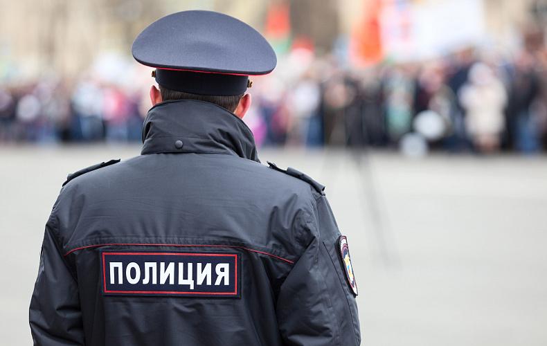 Житель Кимовска подозревается в совершении сразу нескольких преступлений