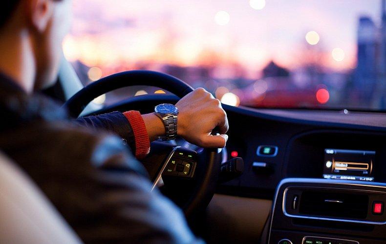 19-летнего туляка оштрафовали за угон автомобиля