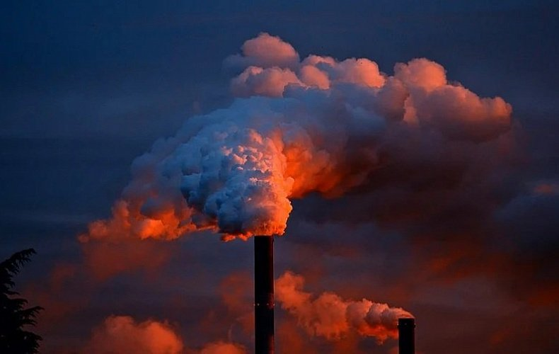 Тульская область не попала в рейтинг регионов с самым загрязненным воздухом