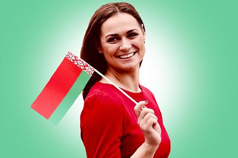 Любовь к диктатуре, муж-милиционер и профессия актрисы: главное о пресс-секретаре Лукашенко Наталье Эйсмонт