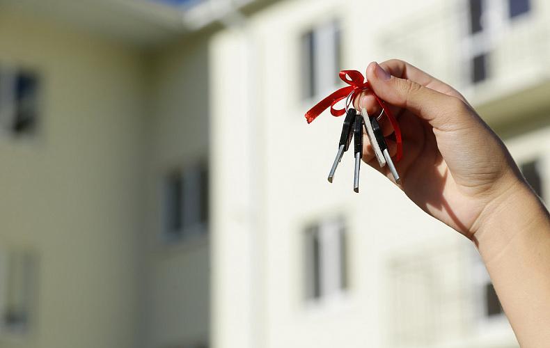 Прокуратора пытается добиться жилья для девушки из Богородицка