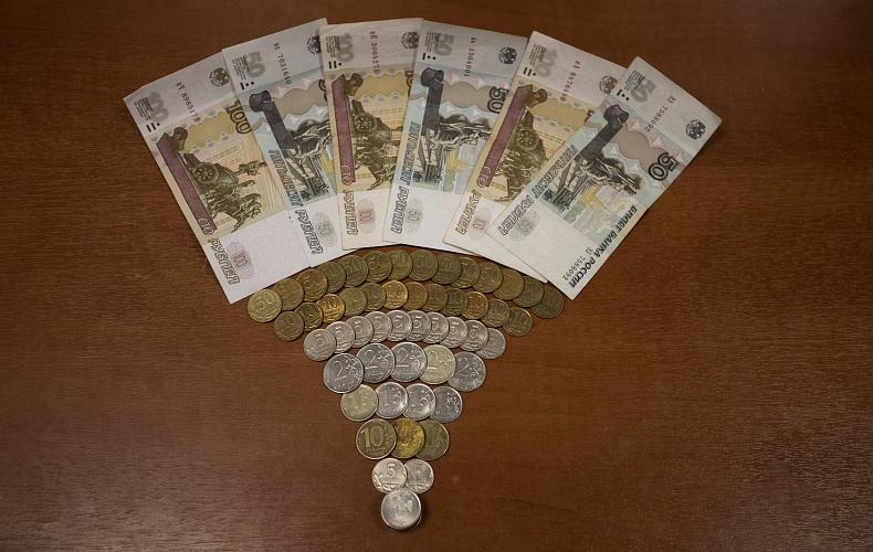 Росстат назвал среднюю зарплату медиков в Тульской области