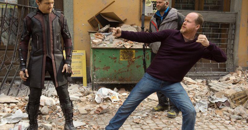 Джосс Уидон отказался от сериала The Nevers из-за истощения