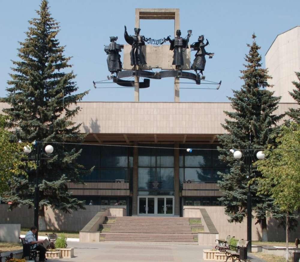 С 1 августа в регионе могут открыться театры и кинотеатры
