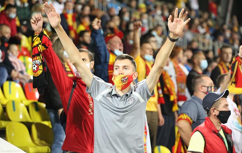 «Арсенал» занял 11-е место турнирной таблицы РПЛ