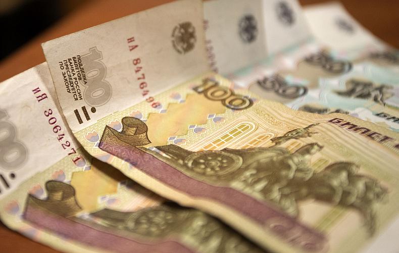 Туляк задолжал несовершеннолетней дочери 200 тысяч рублей
