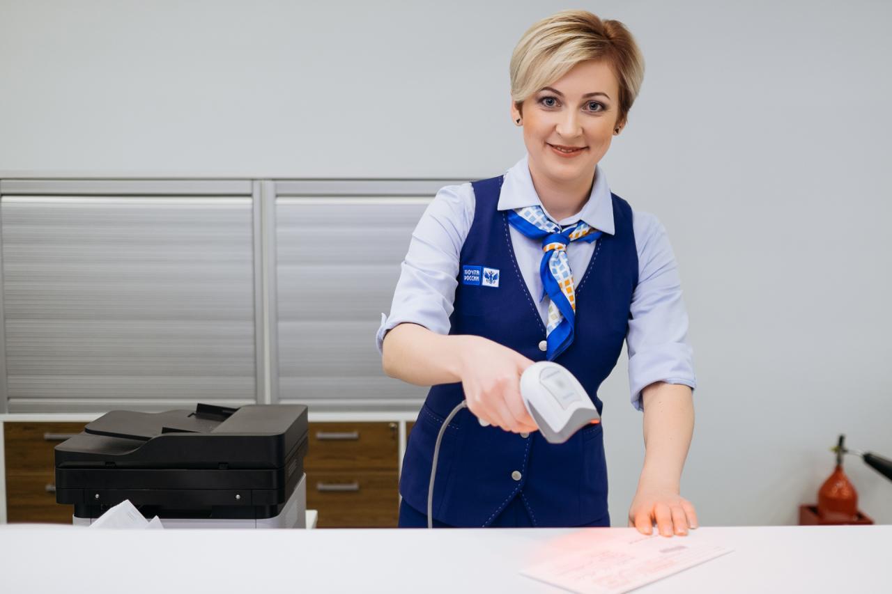 В Тульской области оплата налогов доступна в почтовых отделениях и у почтальонов
