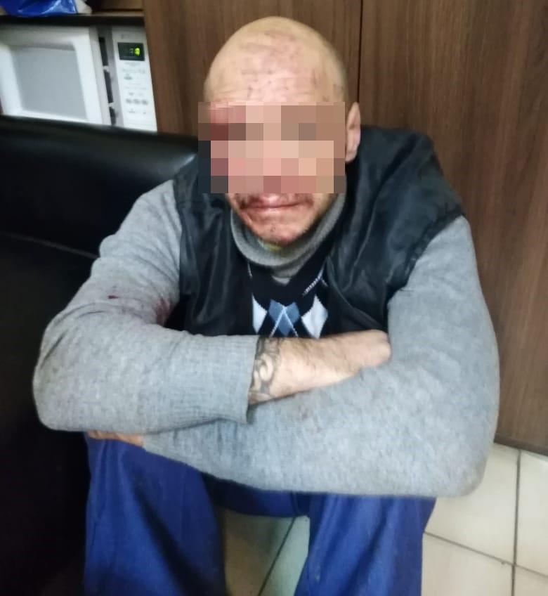 Задержанному на Косой Горе в Туле насильнику следствие предъявило обвинение