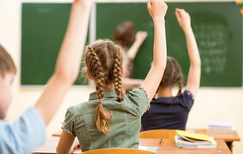 Классным руководителям тульских школьников доплатят по 5000 рублей