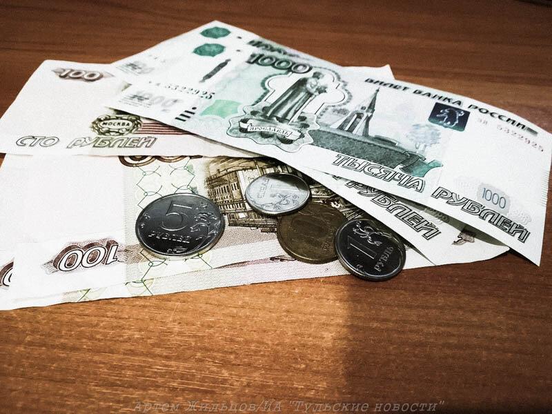 В Тульской области мошенники за полгода обманули почти 900 человек