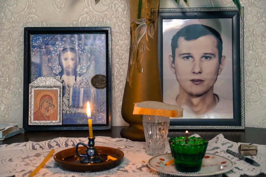 В суд передано дело экс-медбрата, обвиняемого в гибели пациента новомосковской больницы