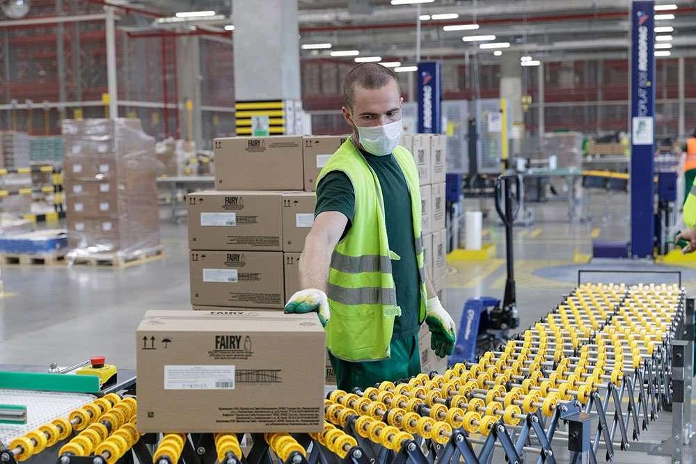 «Работа есть»: За июнь-июль в Тульской области трудоустроились 2 тысячи человек